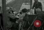Image of group camping Maryland United States USA, 1921, second 51 stock footage video 65675031998