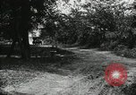 Image of group camping Maryland United States USA, 1921, second 6 stock footage video 65675031999
