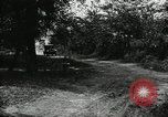Image of group camping Maryland United States USA, 1921, second 7 stock footage video 65675031999