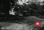 Image of group camping Maryland United States USA, 1921, second 14 stock footage video 65675031999