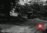 Image of group camping Maryland United States USA, 1921, second 15 stock footage video 65675031999