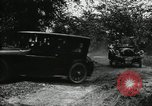 Image of group camping Maryland United States USA, 1921, second 21 stock footage video 65675031999
