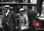 Image of group camping Maryland United States USA, 1921, second 30 stock footage video 65675031999