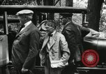 Image of group camping Maryland United States USA, 1921, second 31 stock footage video 65675031999
