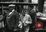 Image of group camping Maryland United States USA, 1921, second 32 stock footage video 65675031999