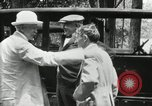 Image of group camping Maryland United States USA, 1921, second 38 stock footage video 65675031999