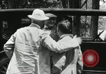 Image of group camping Maryland United States USA, 1921, second 40 stock footage video 65675031999