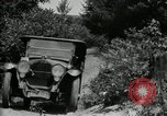 Image of group camping Maryland United States USA, 1921, second 9 stock footage video 65675032001