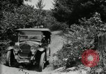 Image of group camping Maryland United States USA, 1921, second 10 stock footage video 65675032001