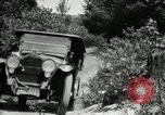 Image of group camping Maryland United States USA, 1921, second 11 stock footage video 65675032001