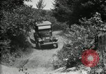Image of group camping Maryland United States USA, 1921, second 14 stock footage video 65675032001