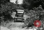 Image of group camping Maryland United States USA, 1921, second 15 stock footage video 65675032001