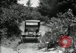 Image of group camping Maryland United States USA, 1921, second 16 stock footage video 65675032001