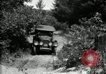 Image of group camping Maryland United States USA, 1921, second 27 stock footage video 65675032001