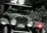 Image of group camping Maryland United States USA, 1921, second 33 stock footage video 65675032001