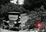 Image of group camping Maryland United States USA, 1921, second 37 stock footage video 65675032001