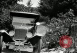 Image of group camping Maryland United States USA, 1921, second 38 stock footage video 65675032001