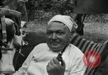 Image of Warren G Harding camping with Ford, Firestone, and Edison Maryland United States USA, 1921, second 27 stock footage video 65675032004