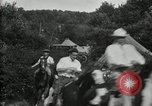 Image of Warren G Harding camping with Ford, Firestone, and Edison Maryland United States USA, 1921, second 62 stock footage video 65675032004