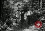 Image of group camping Maryland United States USA, 1921, second 25 stock footage video 65675032007