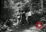 Image of group camping Maryland United States USA, 1921, second 26 stock footage video 65675032007