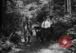 Image of group camping Maryland United States USA, 1921, second 30 stock footage video 65675032007
