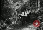 Image of group camping Maryland United States USA, 1921, second 31 stock footage video 65675032007