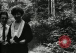 Image of group camping Maryland United States USA, 1921, second 45 stock footage video 65675032007