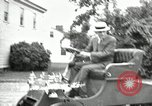 Image of Ford model A cars circa 1905 Detroit Michigan USA, 1927, second 1 stock footage video 65675032014