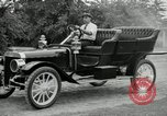Image of Ford model A cars circa 1905 Detroit Michigan USA, 1927, second 44 stock footage video 65675032014