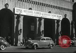 Image of Flower and garden show Seattle Washington USA, 1941, second 11 stock footage video 65675032026