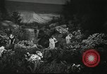 Image of Flower and garden show Seattle Washington USA, 1941, second 17 stock footage video 65675032026
