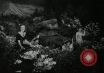 Image of Flower and garden show Seattle Washington USA, 1941, second 22 stock footage video 65675032026