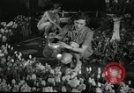 Image of Flower and garden show Seattle Washington USA, 1941, second 31 stock footage video 65675032026