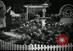 Image of Flower and garden show Seattle Washington USA, 1941, second 35 stock footage video 65675032026