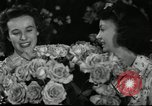 Image of Flower and garden show Seattle Washington USA, 1941, second 38 stock footage video 65675032026