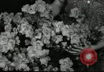 Image of Flower and garden show Seattle Washington USA, 1941, second 44 stock footage video 65675032026