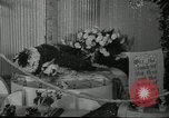 Image of Flower and garden show Seattle Washington USA, 1941, second 46 stock footage video 65675032026
