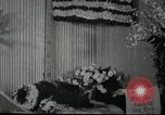 Image of Flower and garden show Seattle Washington USA, 1941, second 48 stock footage video 65675032026