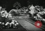 Image of Flower and garden show Seattle Washington USA, 1941, second 51 stock footage video 65675032026