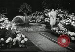 Image of Flower and garden show Seattle Washington USA, 1941, second 52 stock footage video 65675032026