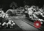Image of Flower and garden show Seattle Washington USA, 1941, second 53 stock footage video 65675032026