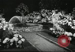 Image of Flower and garden show Seattle Washington USA, 1941, second 54 stock footage video 65675032026