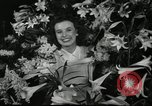 Image of Flower and garden show Seattle Washington USA, 1941, second 55 stock footage video 65675032026