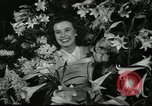Image of Flower and garden show Seattle Washington USA, 1941, second 56 stock footage video 65675032026