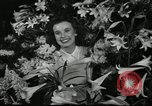 Image of Flower and garden show Seattle Washington USA, 1941, second 57 stock footage video 65675032026