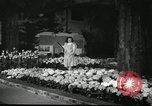 Image of Flower and garden show Seattle Washington USA, 1941, second 58 stock footage video 65675032026