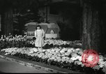 Image of Flower and garden show Seattle Washington USA, 1941, second 59 stock footage video 65675032026