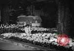 Image of Flower and garden show Seattle Washington USA, 1941, second 60 stock footage video 65675032026