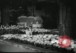 Image of Flower and garden show Seattle Washington USA, 1941, second 61 stock footage video 65675032026